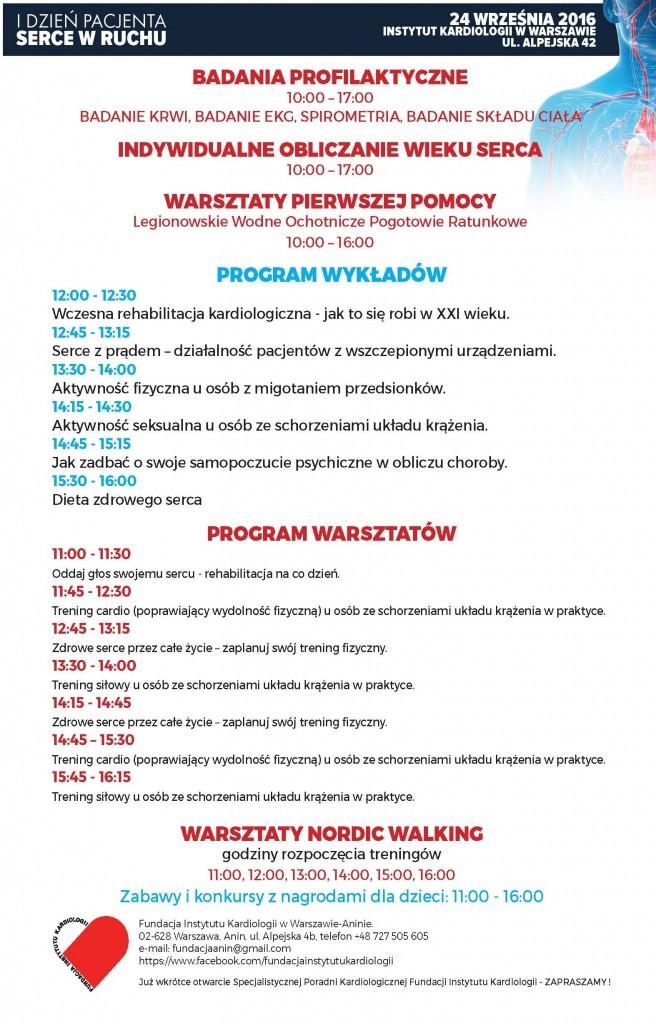 Program_Dzień Pacjenta